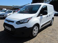 Ford TRANSIT CONNECT 200 EURO6