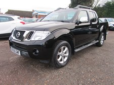 Nissan NAVARA TEKNA(CONNECT) 190 DCI MANUAL