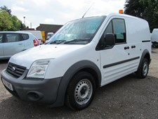 Ford TRANSIT CONNECT 2011, 94009 miles, £3999